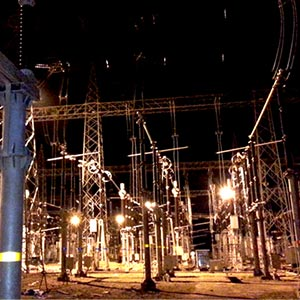 Sholapur – POWER GRID, India