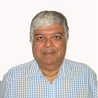 Mr. Imtiaz Kanga