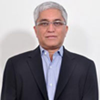 Mr. Narayan Seshadri