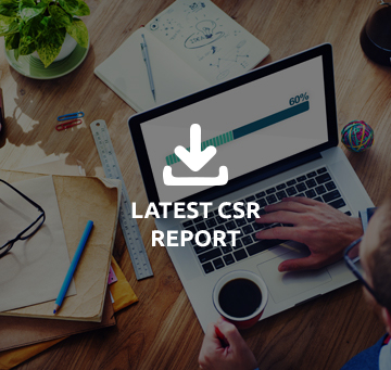 Latest CSR Report